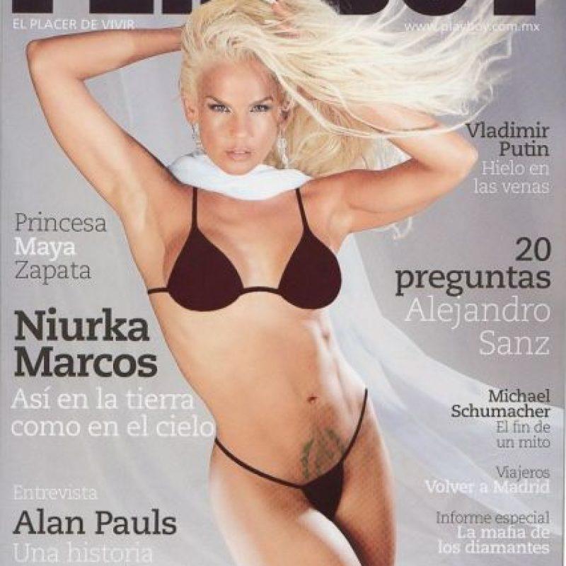 Portada de la Revista de 2007