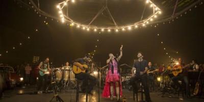 Estopa celebra 15 años con un nuevo álbum