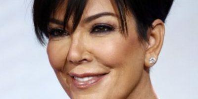 Kris Jenner acude a la policía tras ser amenazada con un supuesto video sexual
