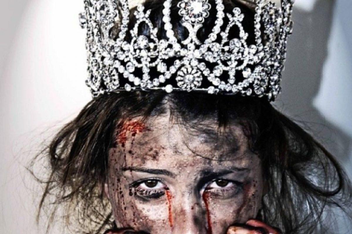 Stefanía Fernández se une a campaña de activistas. Foto:Instagram. Imagen Por: