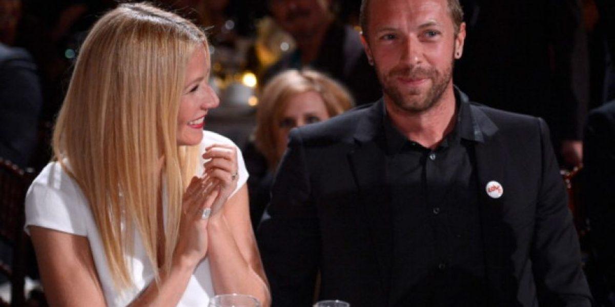 Gwyneth Paltrow y Chris Martin continúan sus vacaciones en las Bahamas