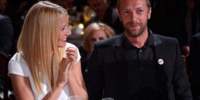 Gwyneth Paltrow y Chris Martin de vacaciones en las Bahamas