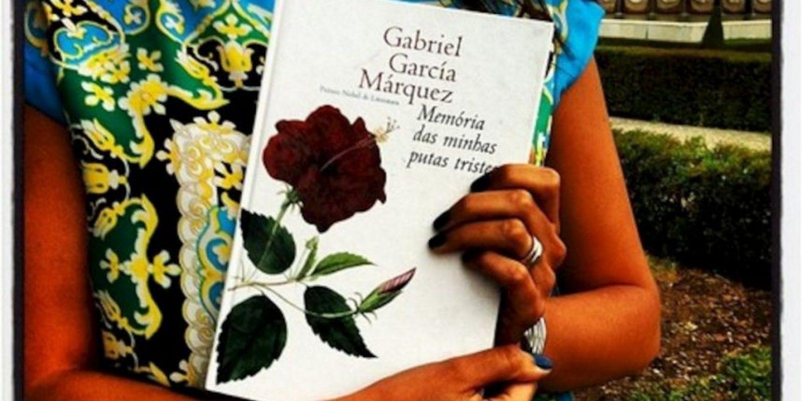 20 Frases En Los Libros De García Márquez Publimetro México