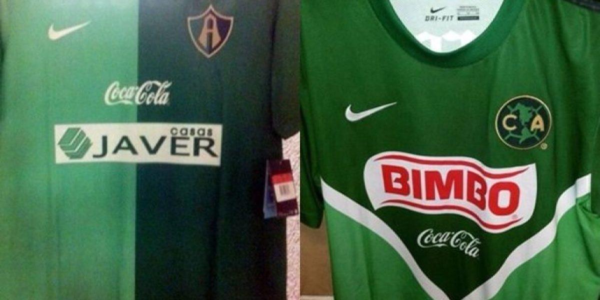 La Liga MX se pinta de verde  c1fedfabe9aa8