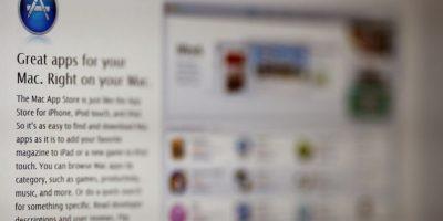Juegos y redes sociales, lo que más se compra en la App Store. Foto:getty images
