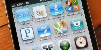 Las aplicaciones son un buen negocio. Foto:getty images