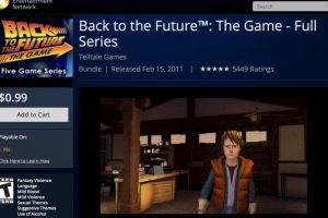 Marti está disponible. Foto:PlayStation. Imagen Por: