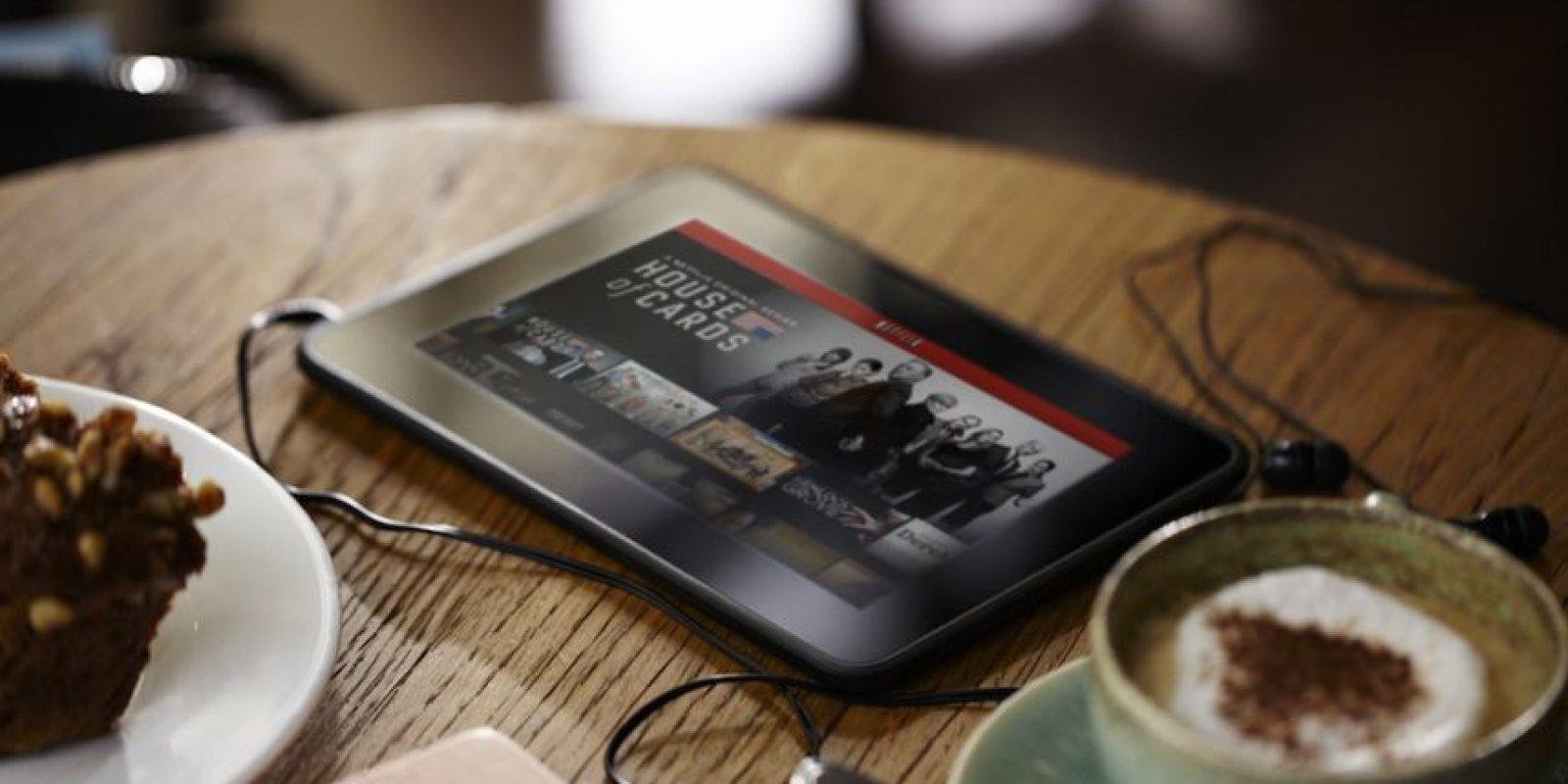 El precio de suscripción aumentará entre uno y dos dólares Foto:Netflix