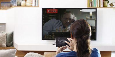 Primero será para los nuevos usuarios, posteriormente para todos Foto:Netflix