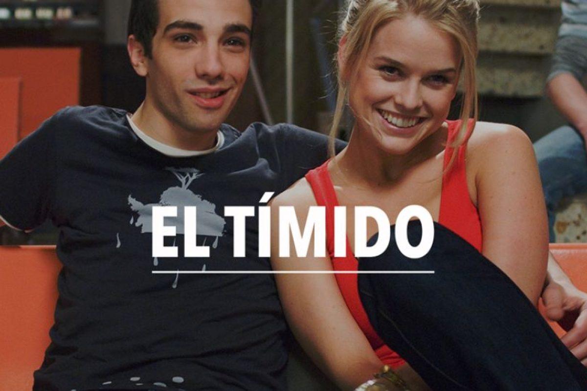 """""""Ni en tus sueños"""" Foto:Netflix. Imagen Por:"""