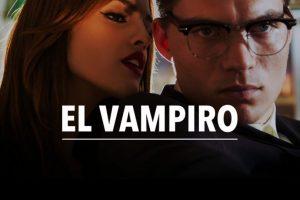 """""""Del Crepúsculo al Amanecer"""" Foto:Netflix. Imagen Por:"""