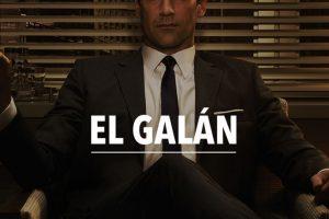 """Mad Men. Season 6"" Foto:Netflix. Imagen Por:"