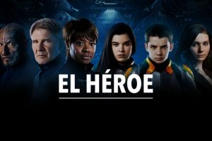"""""""El Juego de Ender"""" Foto:Netflix. Imagen Por:"""