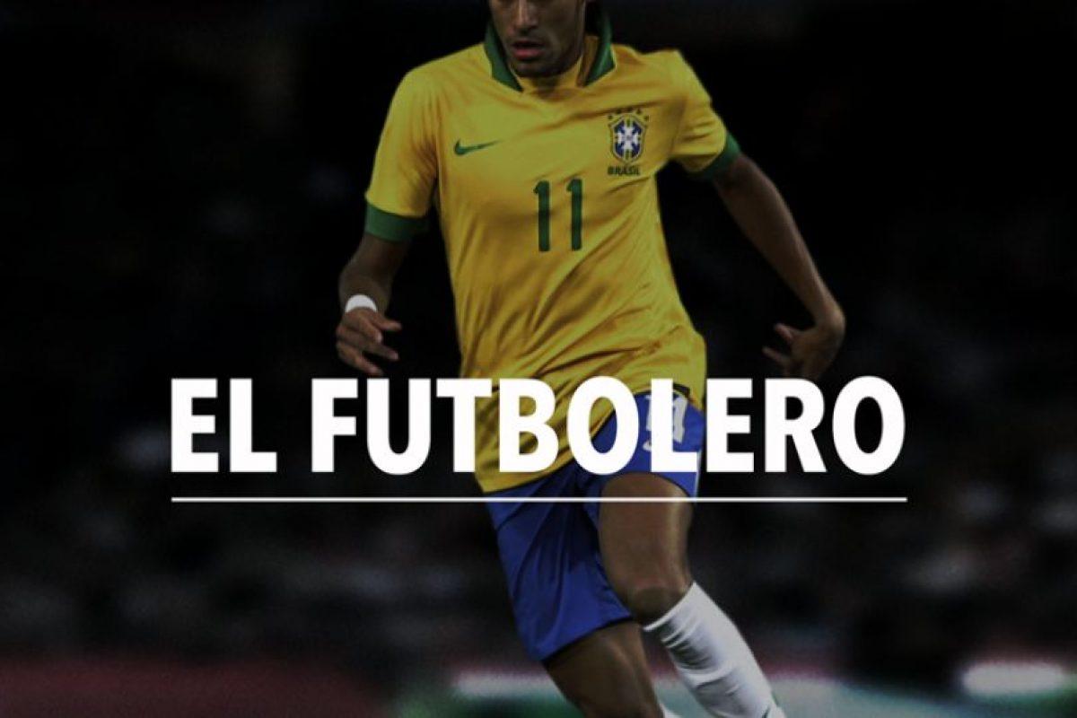 """Road to Brasil"" Foto:Netflix. Imagen Por:"