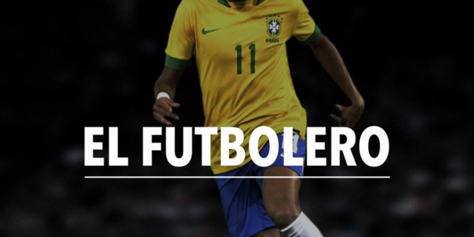 """""""Road to Brasil"""" Foto:Netflix"""
