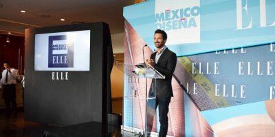 Rodrigo Massa, host del programa. Foto:Alexandra Ortiz