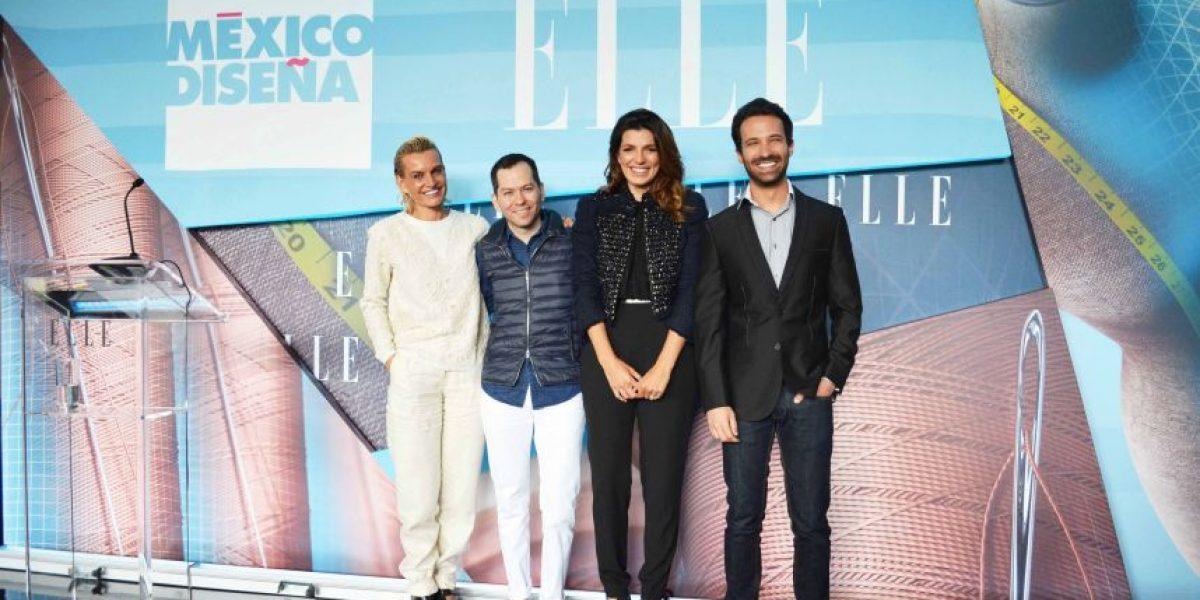 México Diseña 2014: la moda en la revolución digital