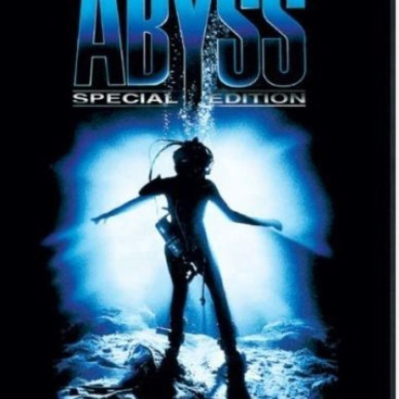 the abyss imdb