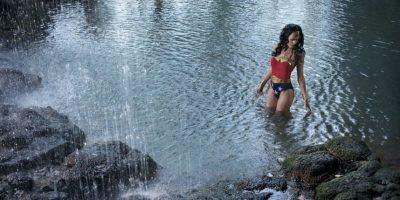 Wonder Woman Foto:Benoit Lapray