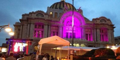Bellas Artes recibe los premios Ariel