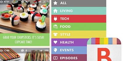 Brit + Co: esta app nos permite tener acceso a cientos de ideas que podemos poner en práctica para la boda, a través de su página web Foto:App Store