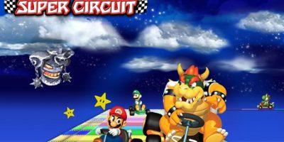 Mario Kart: Super Circuit (2001) – Game Boy Advance Foto:Nintendo