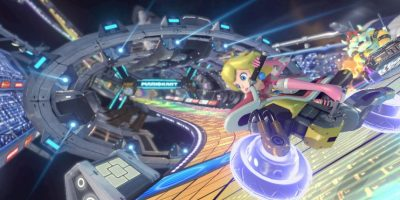 Mario Kart 8 (2014) – Wii U Foto:Nintendo