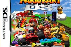 Mario Kart DS (2005) – Nintendo DS Foto:Nintendo