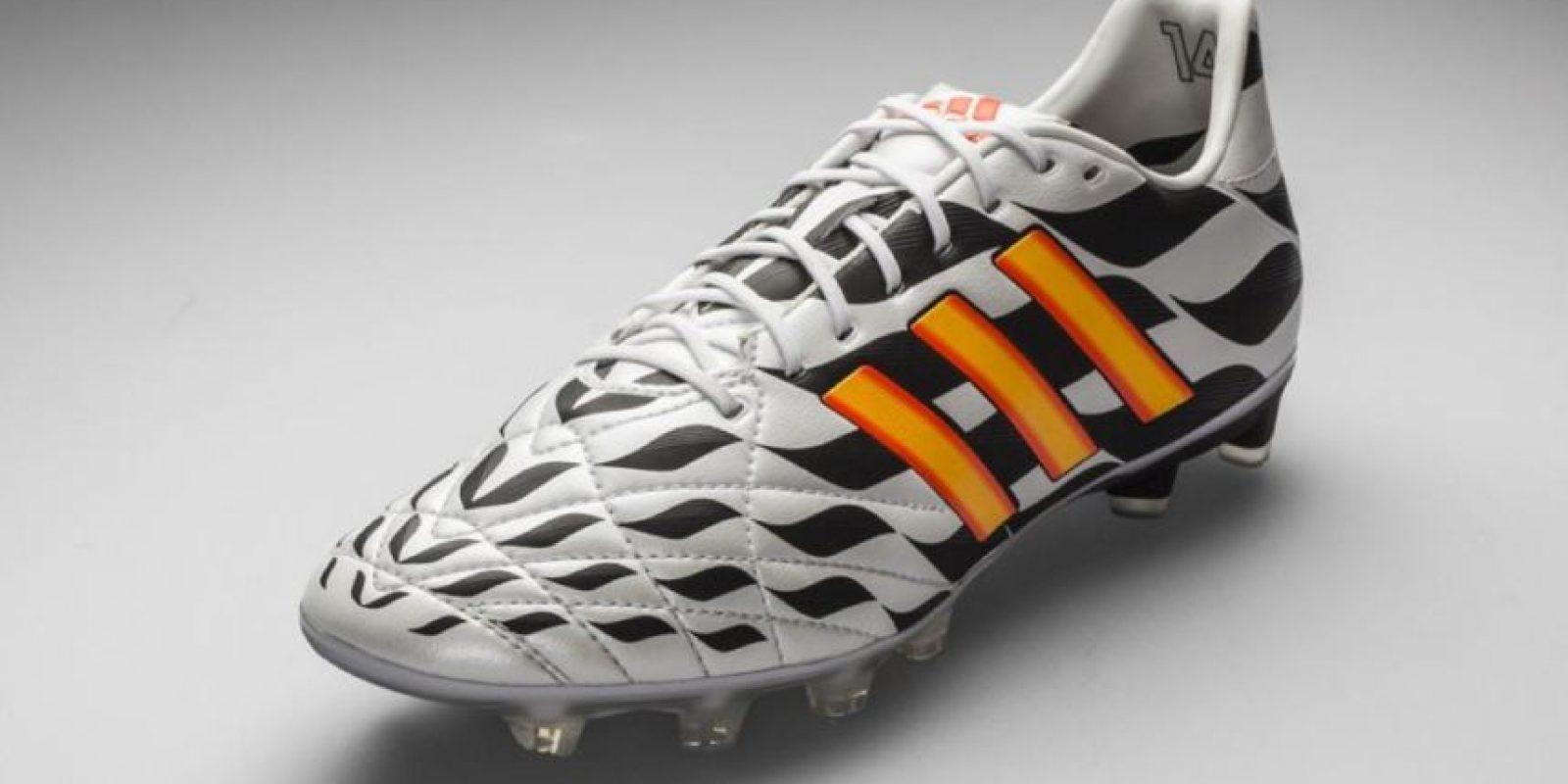 Estos son los zapatos deportivos que portarán los cracks en el ... d7662584c3839