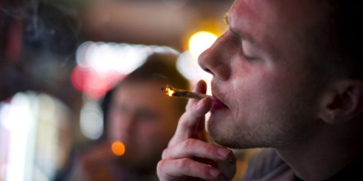 Estudio: Consumo de marihuana puede modificar anatomía del cerebro ...