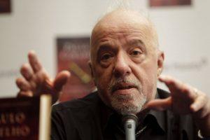 Paulo Coelho Foto:Getty Images