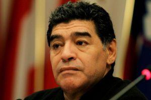 Maradona Foto:Getty Images