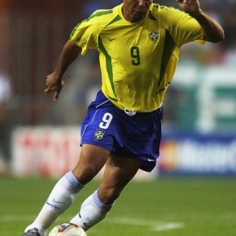 Ronaldo Foto:Getty Images