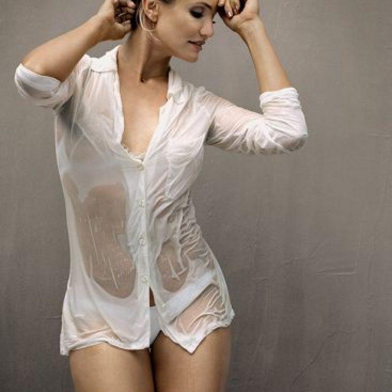 Fotos Cameron Díaz Se Desnuda Por Completo En La Pantalla