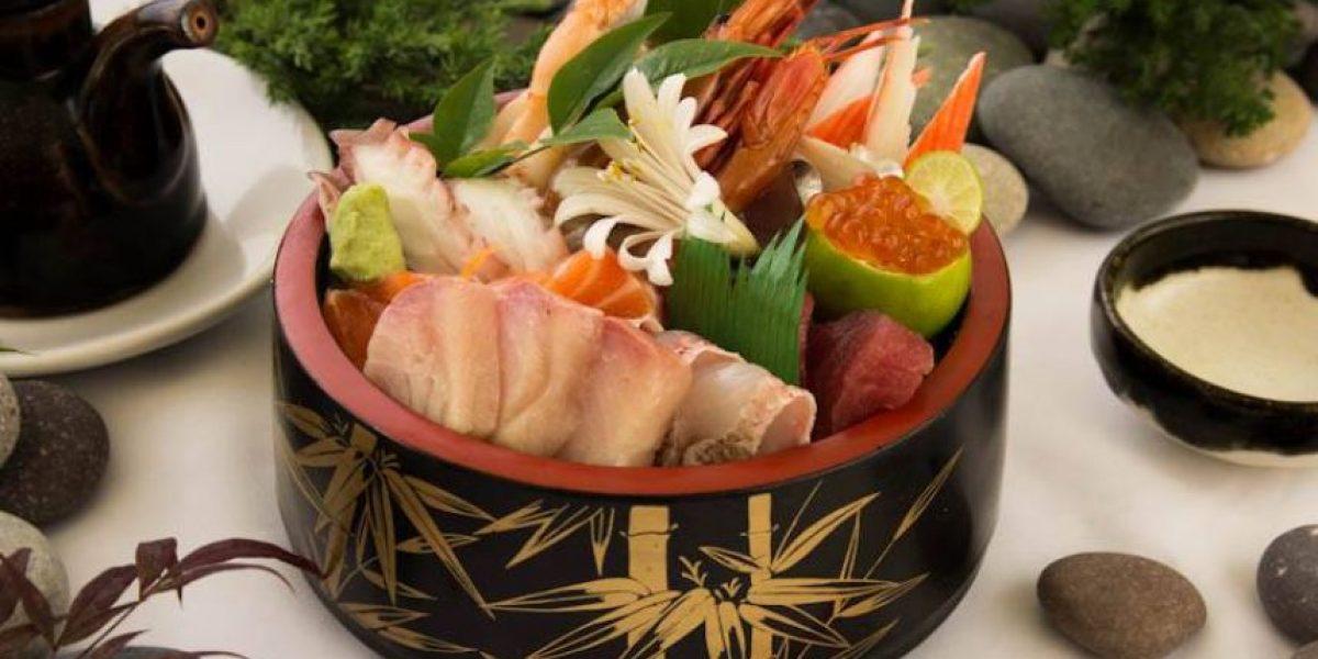 Cinco restaurantes para probar la aut ntica cocina - Curso cocina japonesa ...