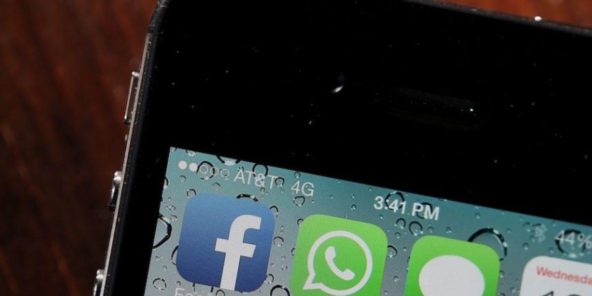 Deberás usar Messenger para enviar mensajes en Facebook