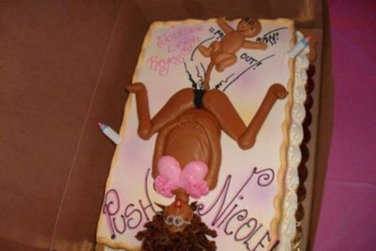 Bilderesultat for birth cake