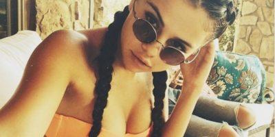 Filtran supuestas imágenes de Selena Gomez desnuda