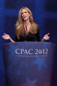 También estudio periodismo en el Centro Nacional de Periodismo, en Estados Unidos. Foto: Getty