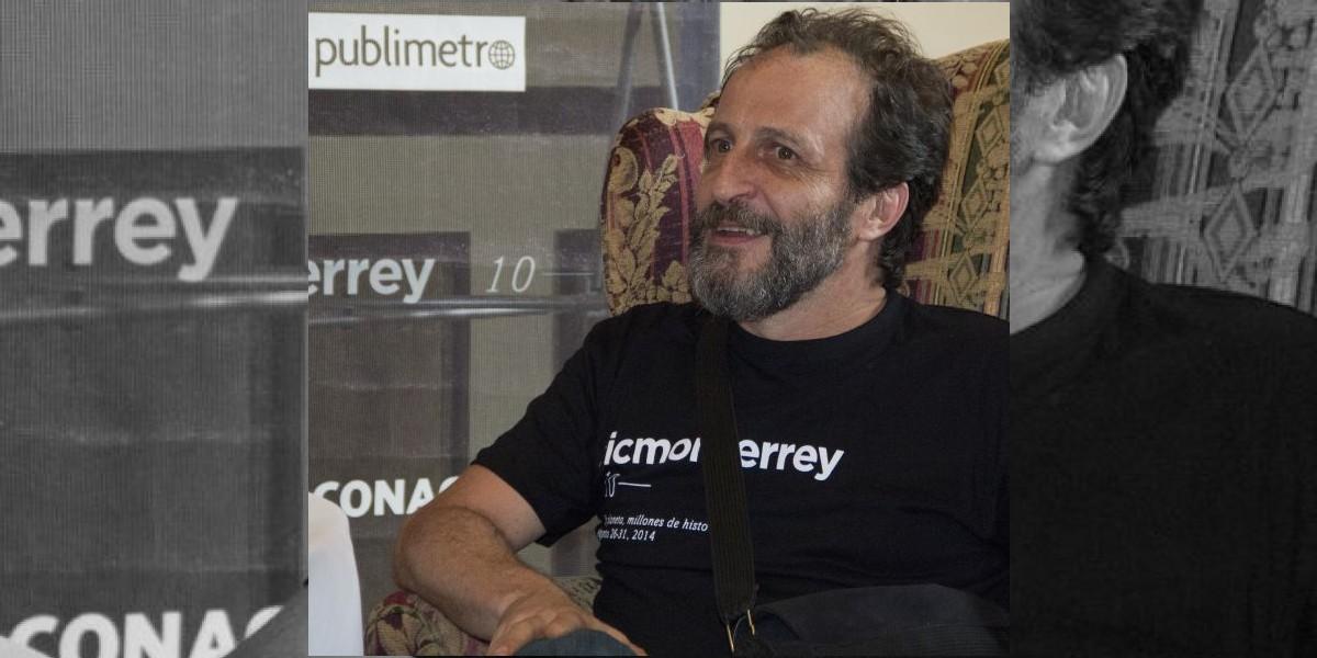 """Daniel Giménez Cacho: """"Me falta todo por hacer"""""""