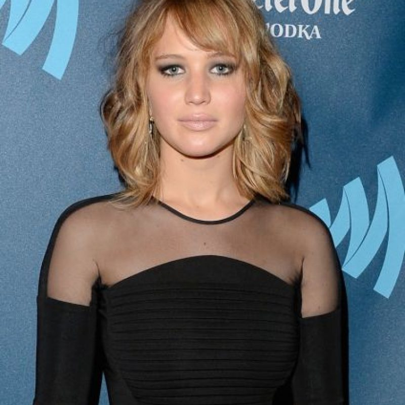 Jennifer Lawrence Foto: Getty