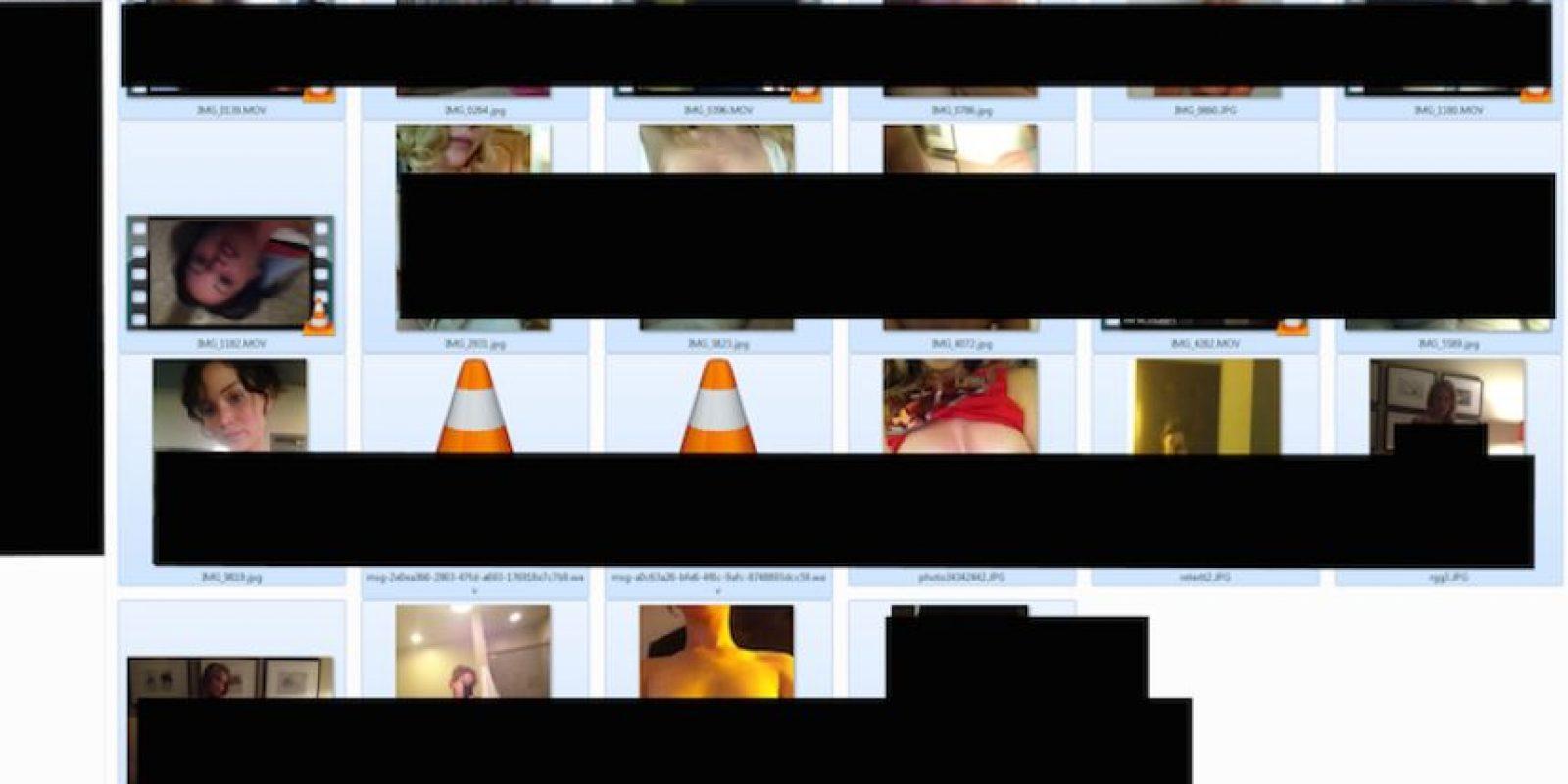 Los últimos casos fueron publicados en 4chan.org Foto:Vía DailyDot.com
