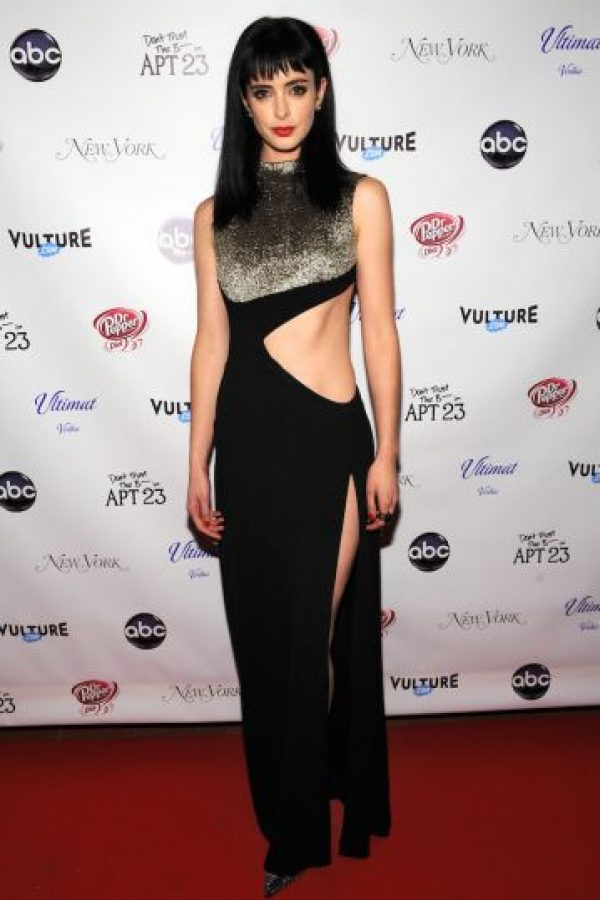 Krysten Ritter Foto: Getty