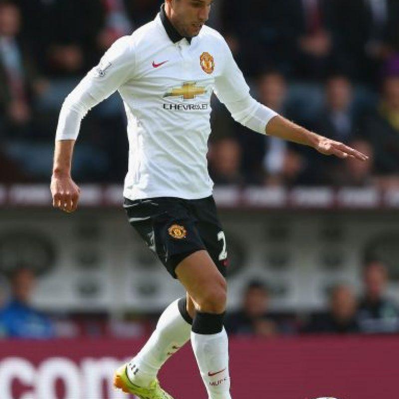 6) Robin van Persie (Manchester United) 89 puntos Foto:Getty Images. Imagen Por: