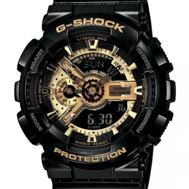 aa2f393dafe4 FOTOS  10 increíbles relojes que les durarán para toda la vida ...