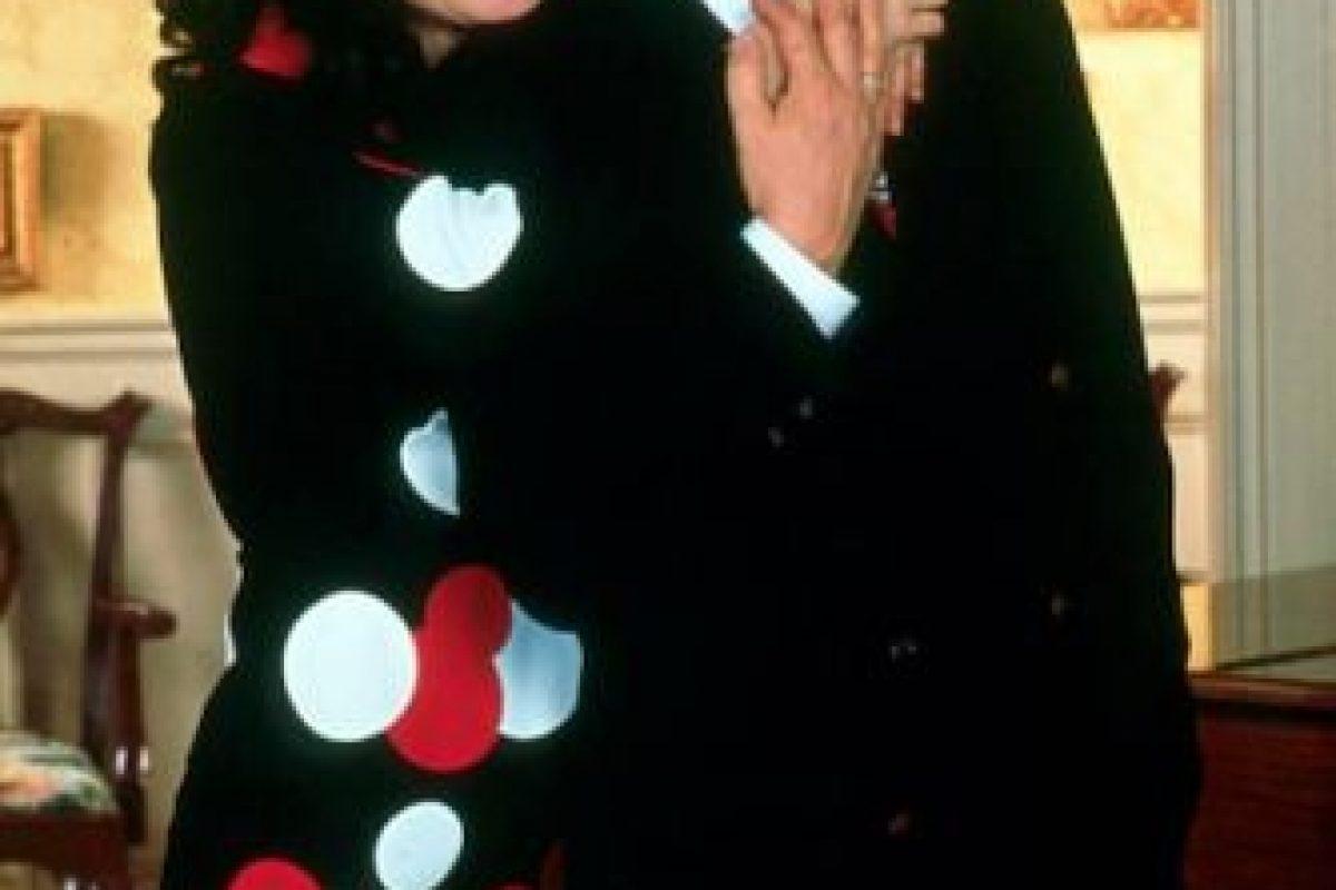 Comenzó el 3 de noviembre de 1993 Foto:Facebook. Imagen Por: