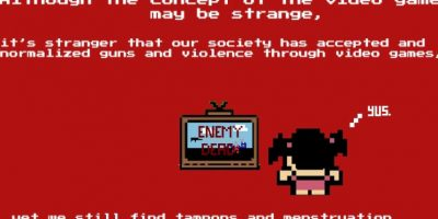 Pero sus creadoras critican la violencia de los videojuegos. Foto:Captura de Pantalla