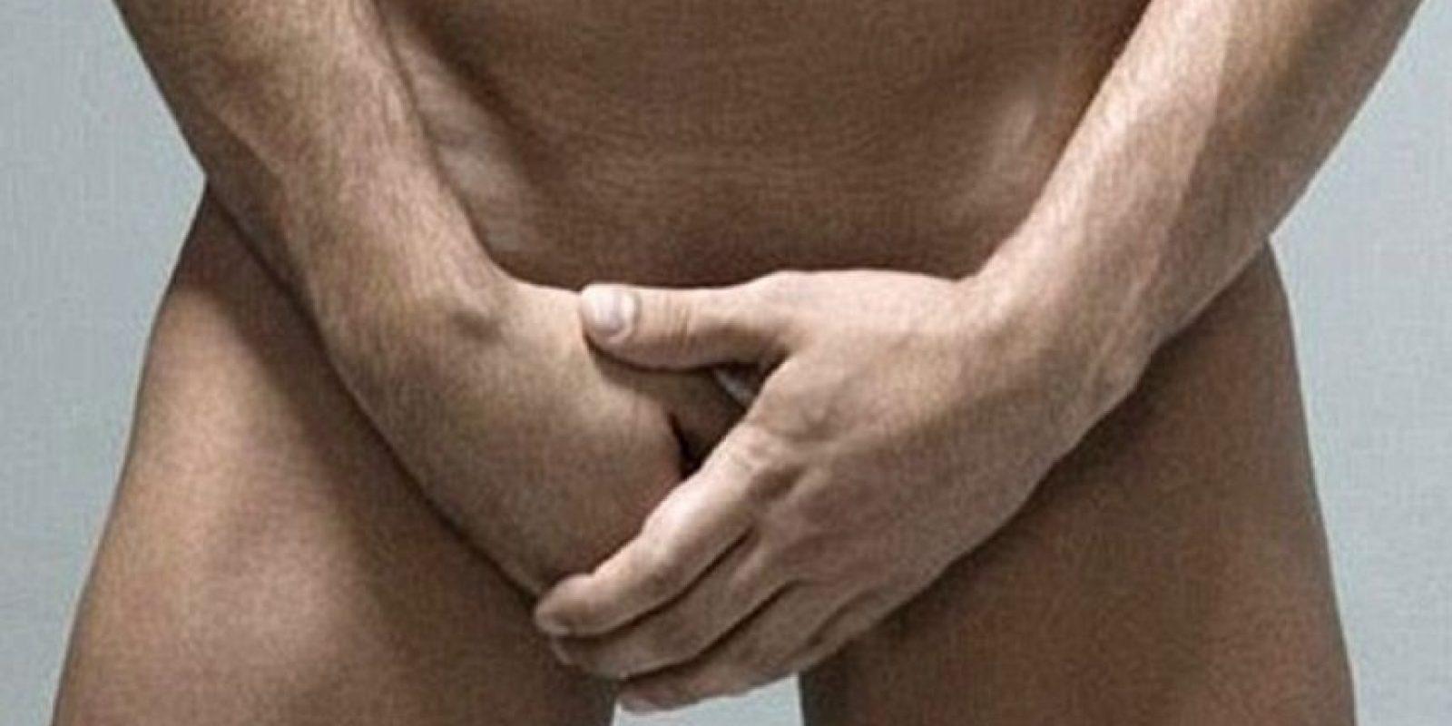 2. Menos riesgo de padecer cáncer de próstata. Foto:Flickr