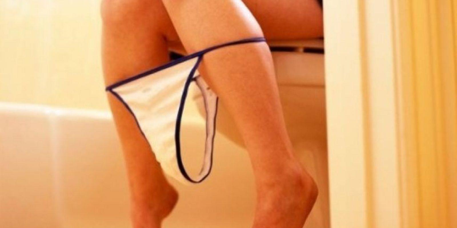 4. Según los investigadores australianos, la masturbación reduce infecciones o enfermedades urinarias. Foto:Flickr