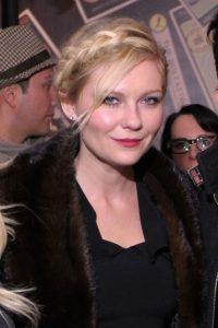 Kirsten Dunst Foto: Getty